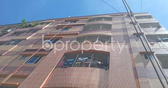 ভাড়ার জন্য BAYUT_ONLYএর অ্যাপার্টমেন্ট - মুরাদপুর, চিটাগাং - View This 1050 Sq Ft Apartment With Amazing Features To Rent In Muradpur, Golap Housing Society