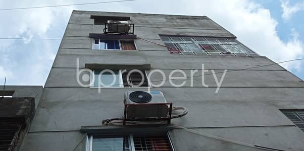 3 Bedroom Apartment for Sale in Mirpur, Dhaka - Find Your Nook And Vibe With The Mellow Environment Of This 850 Sq Ft Apartment Located In Mirpur-13, Near Pizzaburg Mirpur