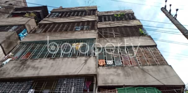 2 Bedroom Flat for Rent in Ibrahimpur, Dhaka - This Slender Flat Of 650 Sq Ft Meeting Your Residential Queries Is The Perfect Home To You After A Tiresome Day