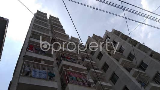 ভাড়ার জন্য BAYUT_ONLYএর ফ্ল্যাট - মতিঝিল, ঢাকা - Make your residence in a 1550 SQ FT rental home at Kamlapur