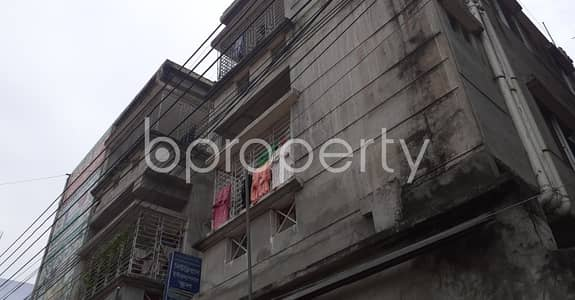 2 Bedroom Flat for Rent in Dakshin Khan, Dhaka - A calming 700 SQ FT home is up at Faydabad at a very low price