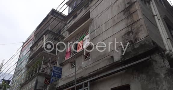 2 Bedroom Apartment for Rent in Dakshin Khan, Dhaka - A calming 700 SQ FT home is up at Faydabad at a very low price