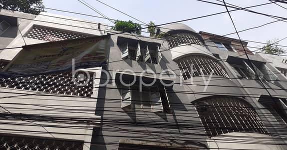 ভাড়ার জন্য BAYUT_ONLYএর ফ্ল্যাট - মুগদাপাড়া, ঢাকা - 700 Square Feet Residential Apartment With Available Cleaning Service Is Ready For Rent In South Mugdapara, Community Center Goli