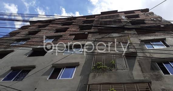 বিক্রয়ের জন্য BAYUT_ONLYএর ফ্ল্যাট - কাফরুল, ঢাকা - Grow Your Home In This 2250 Square Feet Apartment Up For Sale In North Kafrul Rd