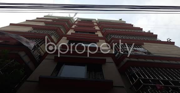 2 Bedroom Apartment for Rent in Mugdapara, Dhaka - 750 Square Feet Cozy Apartment Is Ready For Rent In South Mugdapara
