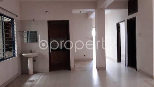 ভাড়ার জন্য BAYUT_ONLYএর ফ্ল্যাট - বনানী, ঢাকা - Be the tenant of an 1850 SQ FT residential flat waiting to get rented at Banani