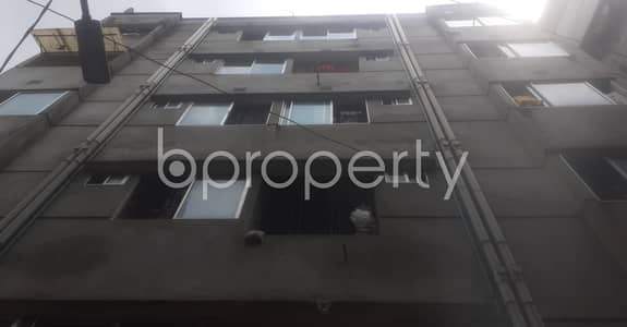 2 Bedroom Flat for Sale in Shyamoli, Dhaka - Let Us Assist You To Buy This Flat Of 800 Sq Ft Summiting The Vision About Your Future Home.