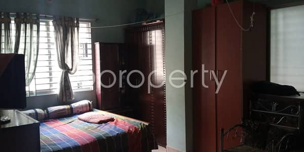2 Bedroom Flat for Sale in Sutrapur, Dhaka - 600 Sq Ft Apartment Is Up For Sale In Gandaria, Sutrapur