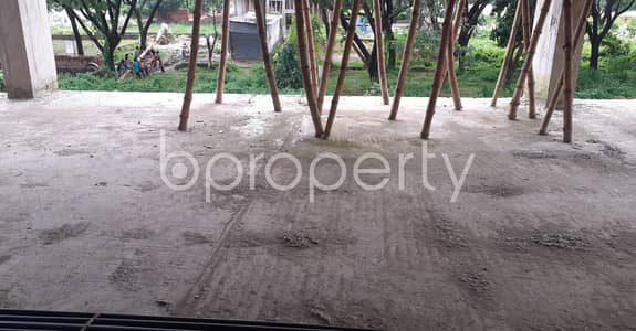 বিক্রয়ের জন্য BAYUT_ONLYএর অ্যাপার্টমেন্ট - মুগদাপাড়া, ঢাকা - 1350 Square Ft Residential Apartment For Sale At Manda Road, Mugdapara .