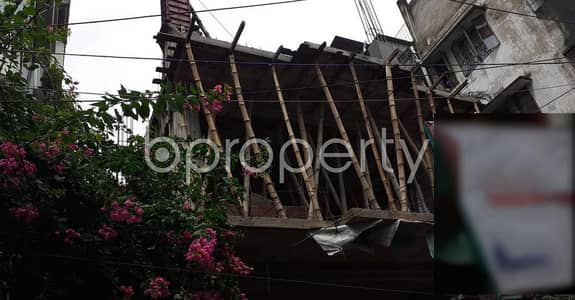 3 Bedroom Apartment for Sale in Malibagh, Dhaka - For Selling Purpose This 1380 Sq. Ft Flat Is Now Vacant In West Malibag.