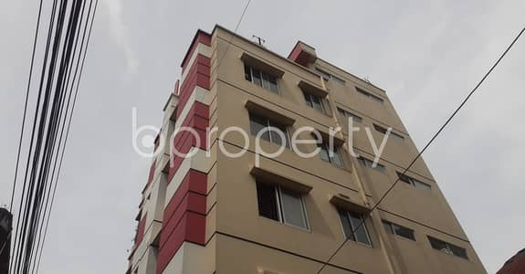 2 Bedroom Flat for Rent in Khilkhet, Dhaka - When Location, And Convenience Is Your Priority This 2 Bedroom Flat Is For You In Moddhopara Road.