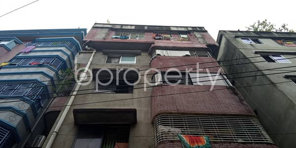 2 Bedroom Flat for Sale in Sutrapur, Dhaka - Attention ! A 600 Sq. Ft Flat Is Up For Sale At Gandaria, This Is What You've Been Searching For As Your New Home!