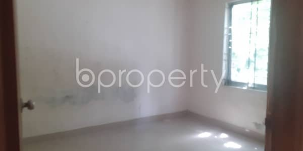 2 Bedroom Apartment for Rent in Kuril, Dhaka - A Reasonable Apartment Of 800 Sq Ft Is Waiting To Be Rented In Kuril Next To Kazi Bari Masjid