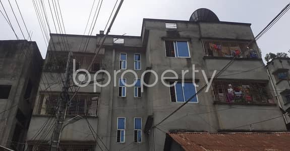 2 Bedroom Apartment for Rent in Khilkhet, Dhaka - Great Location! Check Out This Flat For Rent In Moddhopara Road, Khilkhet .