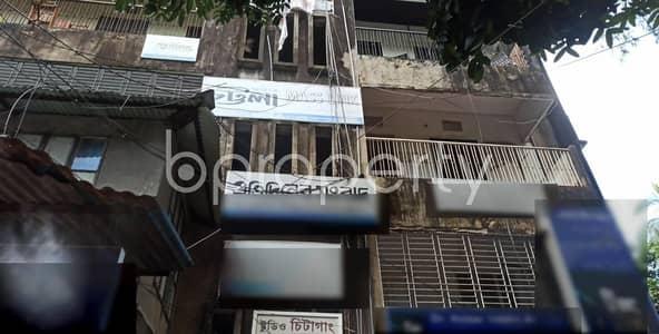 ভাড়ার জন্য এর অফিস - জামাল খান, চিটাগাং - Close To Jamal Khan PDB Jame Masjid A 900 Sq. Ft Commercial Office For Rent