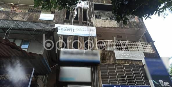 ভাড়ার জন্য এর অফিস - জামাল খান, চিটাগাং - This 900 Square Feet Commercial Office For Rent Next To Jamal Khan PDB Jame Masjid.