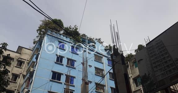 2 Bedroom Flat for Rent in Maniknagar, Dhaka - Your Desired 2 Bedroom Home In North Maniknagar Is Now Vacant For Rent .