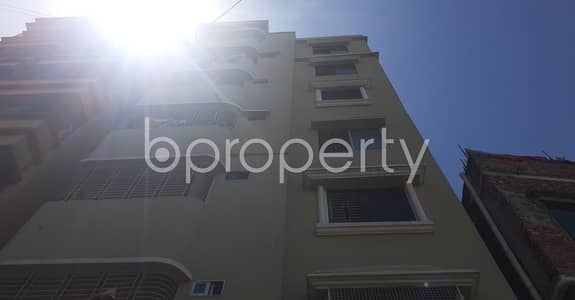 2 Bedroom Flat for Rent in Maniknagar, Dhaka - Affordable 600 Sq Ft Apartment Is Available For Rent In Wasa Road, Maniknagar