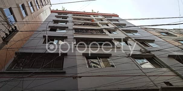 2 Bedroom Flat for Rent in Ibrahimpur, Dhaka - Affordable 800 Sq Ft Apartment Is Available For Rent In North Ibrahimpur
