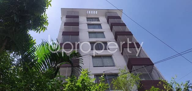 Office for Rent in Baridhara, Dhaka - This Exclusive Office Space Of 1750 Sq Ft Is Vacant Right At This Moment In Baridhara, Block J