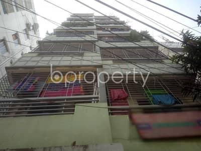 বিক্রয়ের জন্য BAYUT_ONLYএর ফ্ল্যাট - বাড্ডা, ঢাকা - Exclusive 1000 Sq Feet Apartment Is Up For Sale In South Badda Near Sahaaba Jaam-e Masjid