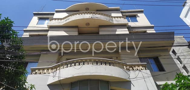 Office for Rent in Baridhara, Dhaka - Near South Point School, Baridhara Block J, A Lucrative Office Space Of 2100 Sq Ft Is Up For Rent