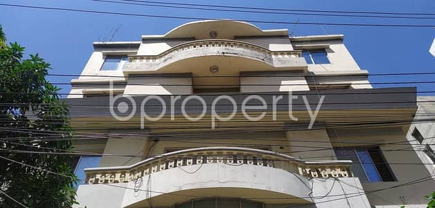 Office for Rent in Baridhara, Dhaka - Lucrative Office Space Of 2100 Sq Ft Is Up For Rent In Baridhara, Block J Near South Point School