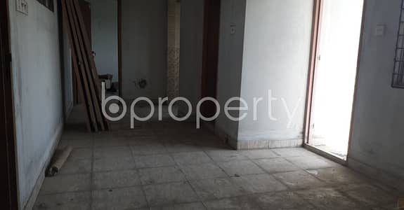 2 Bedroom Flat for Sale in Uttar Khan, Dhaka - 2 Bedroom Home Which Will Fulfill Your Desired Is Now Vacant For Sale In Uttar Khan Near Atipara Jame Masjid