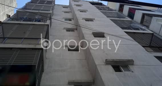 3 Bedroom Flat for Rent in Maghbazar, Dhaka - Now You Can Afford To Dwell Well, Check This 1220 Sq. Ft Apartment Which Is Vacant For Rent In Nayatola .