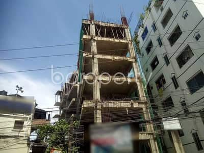 3 Bedroom Apartment for Sale in Rampura, Dhaka - A 1280 Square Feet And 3 Bedroom Residential Apartment For Sale At East Rampura Close To Baitus Salam Jame Mosque