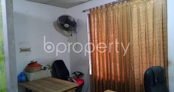 ভাড়ার জন্য এর অফিস - কলাবাগান, ঢাকা - A 1200 Square Feet Commercial Office For Rent At Panthapath Main Road.