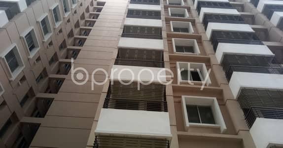বিক্রয়ের জন্য BAYUT_ONLYএর অ্যাপার্টমেন্ট - মিরপুর, ঢাকা - This 878 Sq. Ft. Flat Is Up For Sale At Shwapnonagar Housing Society, Mirpur.