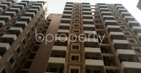 3 Bedroom Apartment for Sale in Mirpur, Dhaka - In Shwapnonagar Housing Society, Mirpur A Standard Flat Is For Sale.