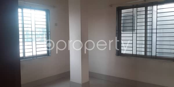 2 Bedroom Apartment for Rent in Kuril, Dhaka - Lovely Apartment Of 700 Sq Ft Is Now Up For Rent In Kuril