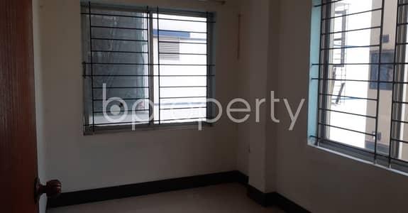 ভাড়ার জন্য BAYUT_ONLYএর অ্যাপার্টমেন্ট - বসুন্ধরা আর-এ, ঢাকা - 650 Square Feet Residential Apartment Is Ready For Rent In Bashundhara