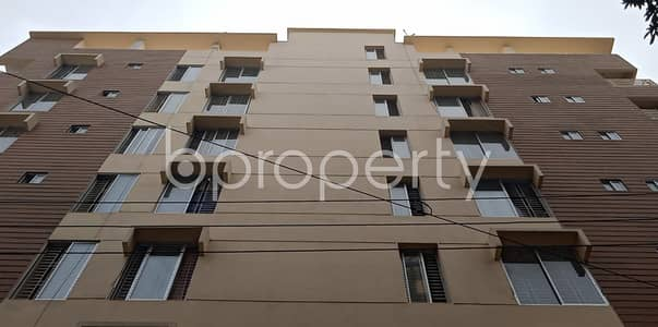 3 Bedroom Flat for Sale in Banasree, Dhaka - In South Banasree Project, Block C, Exclusive 1300 Sq Ft Flat Is Ready For Sale