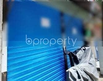 ভাড়ার জন্য এর দোকান - বাসাবো, ঢাকা - Exclusive 300 Sq Ft Shop Is Up For Rent In North Bashabo