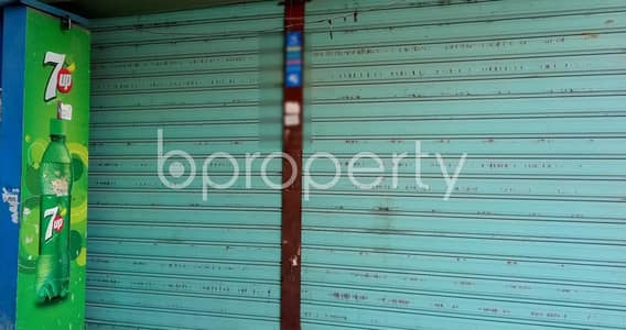 Shop for Rent in Maghbazar, Dhaka - Exclusive 110 Sq Ft Shop Is Up For Rent In Nayatola, Maghbazar