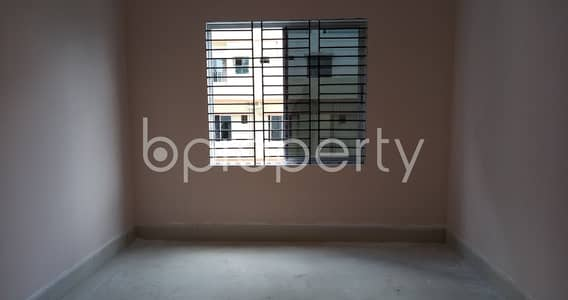 1 Bedroom Apartment for Rent in Bayazid, Chattogram - Do Not Look Past ,This Moderate Flat Of 750 Square Feet At Pathanpara Road, Bayazid For Rent.