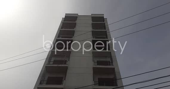 3 Bedroom Flat for Rent in Mirpur, Dhaka - Check This Flat In Middle Paikpara For Rent Which Is Ready To Move In