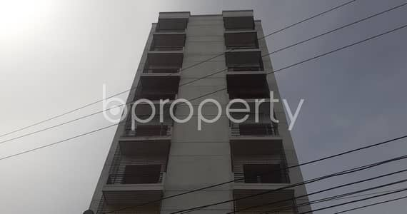3 Bedroom Apartment for Rent in Mirpur, Dhaka - Looking For A Elegant Home To Rent In Middle Paikpara, Check This One