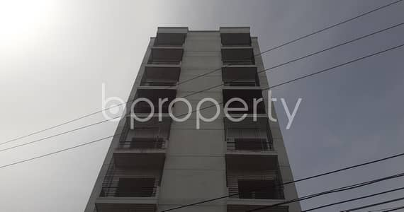3 Bedroom Flat for Rent in Mirpur, Dhaka - Looking For A Elegant Home To Rent In Middle Paikpara, Check This One
