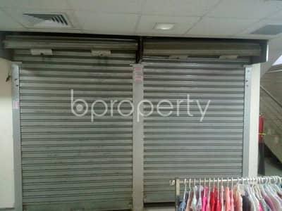ভাড়ার জন্য এর দোকান - বাড্ডা, ঢাকা - At Badda, 200 Sq Ft Commercial Shop Is Available For Rent