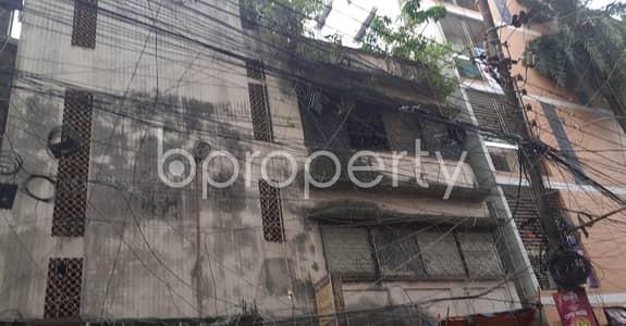 বিক্রয়ের জন্য এর প্লট - হাজারিবাগ, ঢাকা - A 3 Katha Residential Plot Is Up For Sale In Hazaribag Jigatola.
