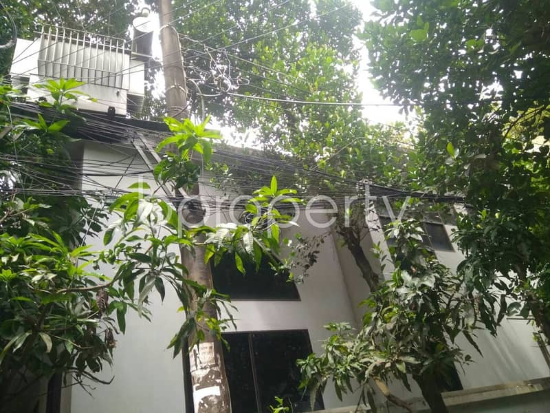 Visit This 800 Sq. Ft Apartment Up For Rent At Sugandha Residential Area, Panchlaish .