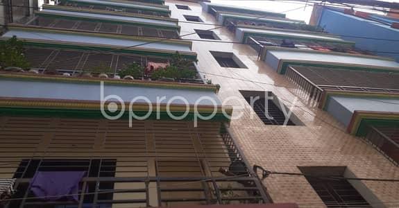 2 Bedroom Apartment for Rent in Dakshin Khan, Dhaka - A Ready 700 Sq. ft Apartment For Rent In Abdul Barek Bhandari Road, North Azampur .