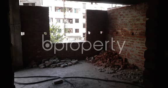 3 Bedroom Apartment for Sale in Banasree, Dhaka - A 1640 Square Feet And 3 Bedroom Residential Apartment For Sale At North/South Road, Banasree