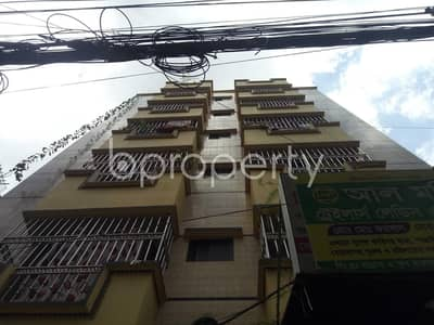 2 Bedroom Flat for Rent in Uttara, Dhaka - With A Convenient Price, A 900 Sq Ft Flat Is Up For Rent In Sector 14, Uttara