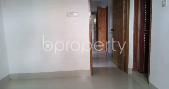 2 Bedroom Flat for Rent in Bayazid, Chattogram - An Adequate And Cozy 800 Square Feet Flat Is Ready For Rent At Mirpara, Bayazid .
