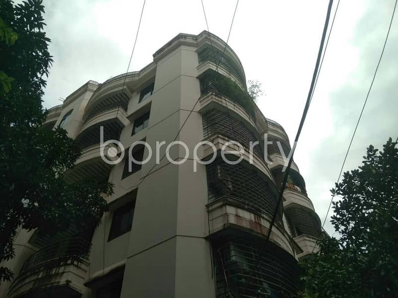 Affordable And Cozy 1460 Sq. Ft Flat Is Up For Rent In The Location Of Sugandha Residential Area
